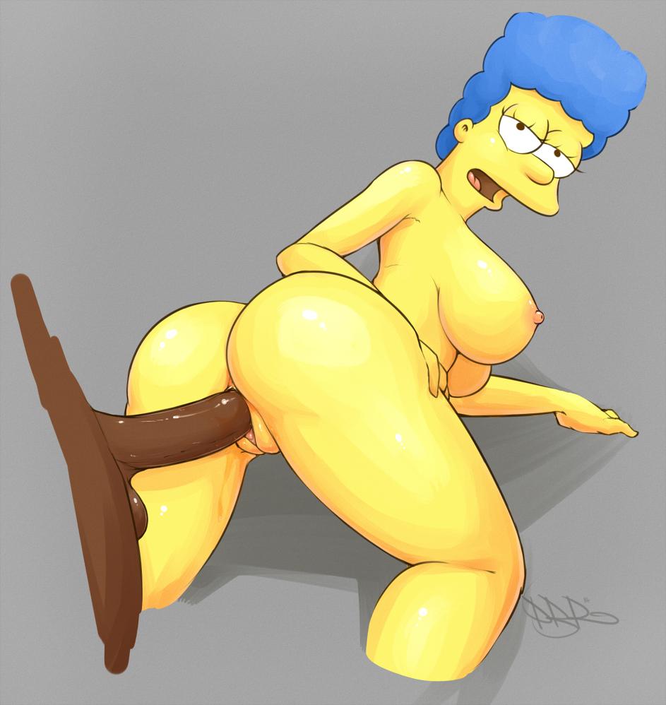 Have thought Marge simpson porno con todos you