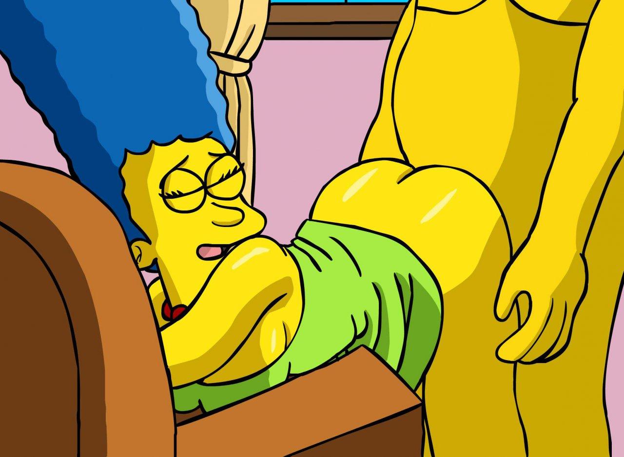 порно simpson а симпсоны