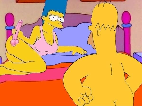 мультяшное фото секса