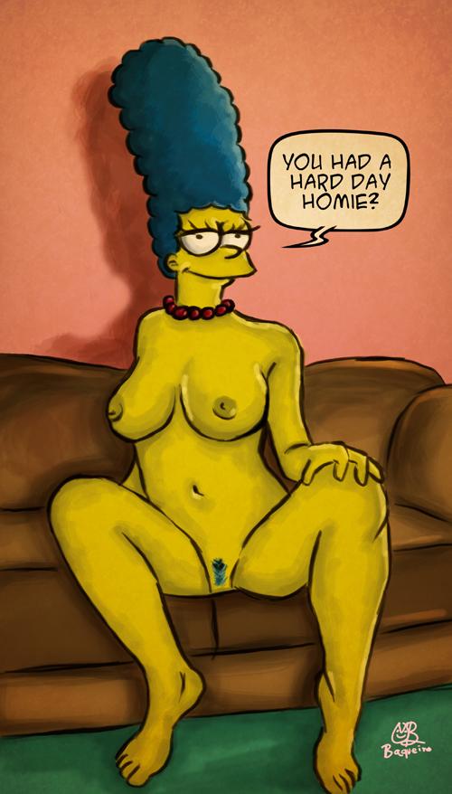 Xxx Simpson Fan Art Photos