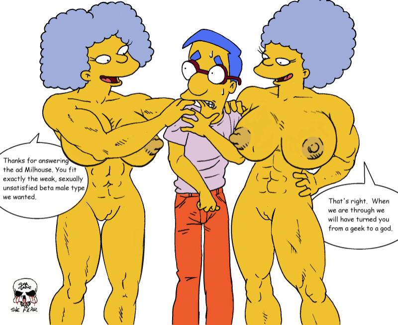 suck naked boobed girls