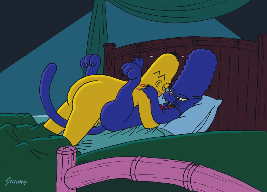 simson having sex nude