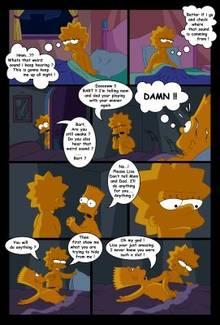 #pic236936: Animal – Bart Simpson – Lisa Simpson – The Simpsons