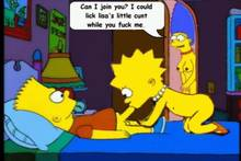 #pic304815: Bart Simpson – Lisa Simpson – Marge Simpson – The Simpsons – animated