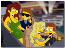 #pic323105: Rod Flanders – The Simpsons – Todd Flanders