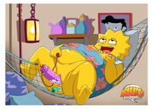 #pic320636: Lisa Simpson – The Simpsons – arabatos