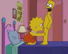 #pic316396: Bart Simpson – Lisa Simpson – The Simpsons