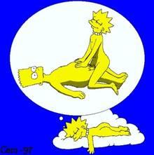 #pic311161: Bart Simpson – Lisa Simpson – The Simpsons – animated