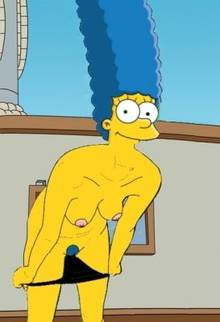 #pic849406: Marge Simpson – The Simpsons