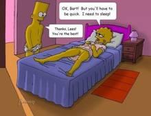 #pic846204: Bart Simpson – Jimmy – Lisa Simpson – The Simpsons