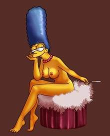 #pic1368230: Marge Simpson – The Simpsons