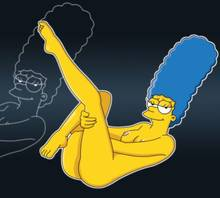 #pic371761: Marge Simpson – The Simpsons – pervyangel