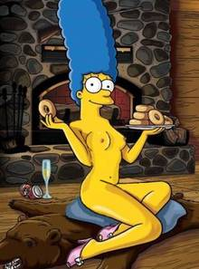 #pic370740: Marge Simpson – Playboy – The Simpsons