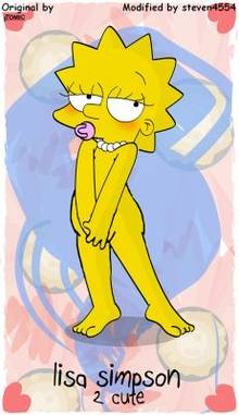 #pic369123: Lisa Simpson – The Simpsons – itomic