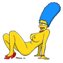 #pic366314: Marge Simpson – Morganza – The Simpsons