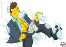 #pic1358320: Ben – The Simpsons – slashweilerdog
