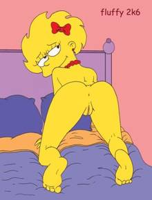 #pic296661: Fluffy – Lisa Simpson – The Simpsons – animated