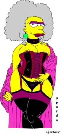 #pic283914: Selma Bouvier – The Simpsons – xparda