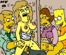 #pic286002: Bart Simpson – Darcy – The Simpsons – nev