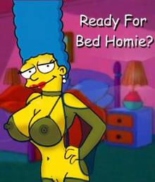 #pic351084: Marge Simpson – The Simpsons