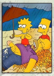 #pic351077: Abraham Simpson – Apu Nahasapeemapetilon – Barney Gumble – Groundskeeper Willie – Homer Simpson – Julius Hibbert – Krusty The Clown – Lisa Simpson – Moe Szyslak – Montgomery Burns – Ned Flanders – Otto – Seymour Skinner – The Simpsons – WDJ