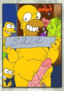 #pic351006: Homer Simpson – The Simpsons