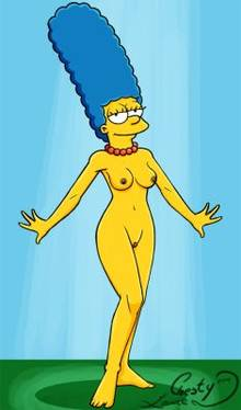 #pic1353409: Chesty-Larue – Marge Simpson – The Simpsons