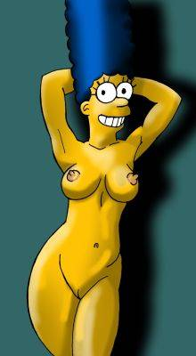 #pic345891: Comslave – Marge Simpson – The Simpsons