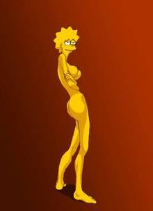 #pic1353165: Keero – Lisa – Lisa Simpson – The Simpsons