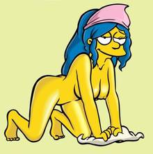 #pic331342: Marge Simpson – The Simpsons