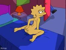 #pic261137: Homer Simpson – Lisa Simpson – Pinner – The Simpsons