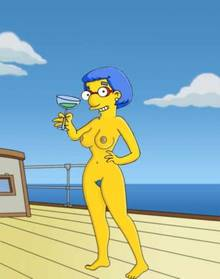 #pic1348986: HomerJySimpson – Luann Van Houten – The Simpsons