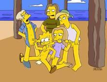 #pic261063: Erin – Lisa Simpson – Pinner – The Simpsons