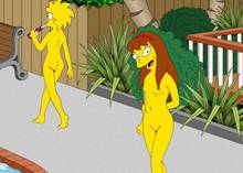 #pic790919: Allison Taylor – Lisa Simpson – The Simpsons – mike4illyana