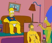 #pic789923: HomerJySimpson – Homer Simpson – Marge Simpson – The Simpsons