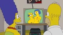#pic787968: HomerJySimpson – Homer Simpson – Kirk Van Houten – Luann Van Houten – Marge Simpson – The Simpsons