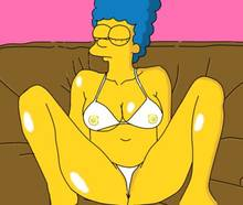 #pic1207609: Marge Simpson – The Simpsons