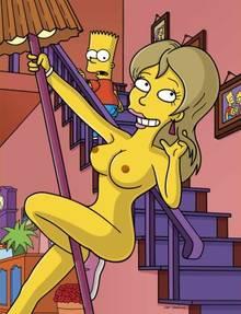 #pic1205326: Bart Simpson – Tabitha Vixx – The Bashar – The Simpsons