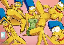 #pic1197342: Fairfax – Marge Simpson – The Simpsons – slappyfrog