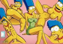 #pic1197342: Fairfax – Marge Simpson – The Simpsons – slappyfrog