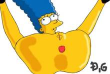 #pic1191385: Marge Simpson – The Simpsons