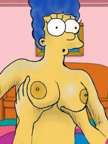 #pic1190557: Marge Simpson – The Simpsons