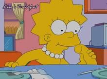 #pic1340271: Lisa Simpson – The Simpsons