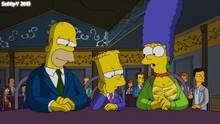 #pic718476: Bart Simpson – Homer Simpson – Marge Simpson – The Simpsons
