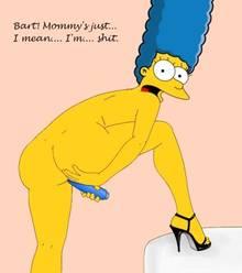 #pic1138062: HomerJySimpson – Marge Simpson – The Simpsons