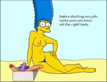 #pic1136246: HomerJySimpson – Marge Simpson – The Simpsons