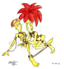 #pic1135313: Cecil Terwilliger – Sideshow Bob – The Simpsons – chabichou