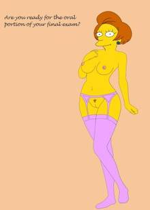 #pic1132510: Edna Krabappel – HomerJySimpson – The Simpsons