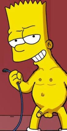 #pic1124190: Bart Simpson – H34BZ – The Simpsons