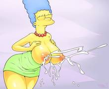 #pic1123456: Marge Simpson – The Simpsons – pbrown